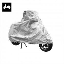 Motorhoes en scooterhoes XL universeel