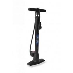 XLC Delta fietspomp hogedruk staal