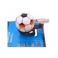 Fietsbel Voetbal Duitsland