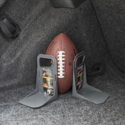 Bagageklemmen klittenband Stayhold Mini