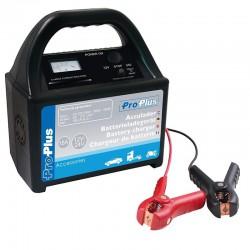 Acculader 12-24 volt 15 ampere