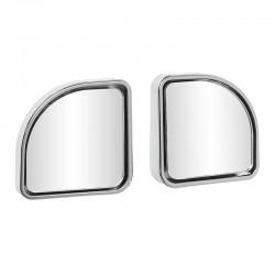 Dodehoekspiegel verstelbaar breedhoek set rond 50 mm