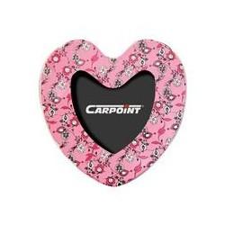 Fotolijst auto roze heart pnk flower