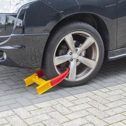 Wielklem XL voor auto of aanhanger