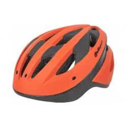 Fietshelm Polisport Medium Sportride oranje