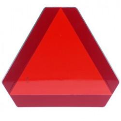 Bord driehoek langzaam verkeer