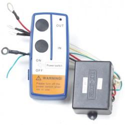 Draadloze afstandsbediening lier 24 volt