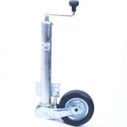 Neuswiel 60mm automatisch opklapbaar
