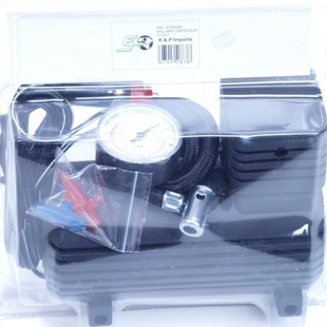 Compressor 12 volt mini