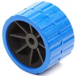 Bootrol - zijrol blauw
