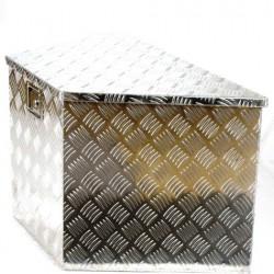 Kist aluminium dissel