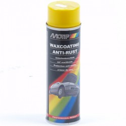 Anti roest waxcoating Motip