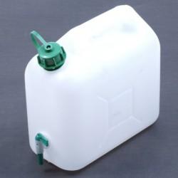 Jerrycan met aftapkraan 5 liter