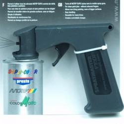 Spraymaster voor motip spuitbussen