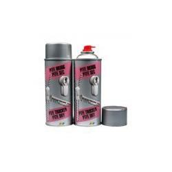 Teflon spray droog Motip