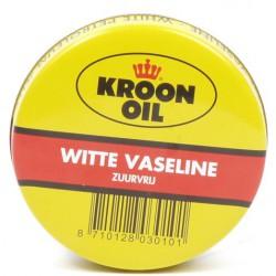 Witte vaseline zuurvrij Kroon Oil