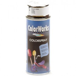 Verf chrome Colorworks