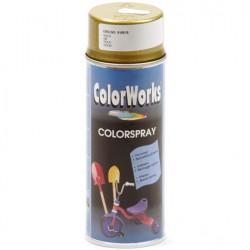 Verf goud Colorworks