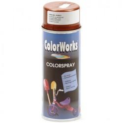 Verf koper Colorworks
