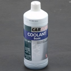 Koelvloeistof 1 liter