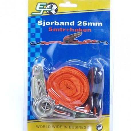Spanband basic 5 meter