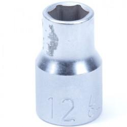 Losse dop 12 mm 1/2 inch