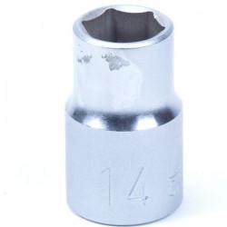 Losse dop 14 mm 1/2 inch