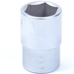 Losse dop 18 mm 1/2 inch