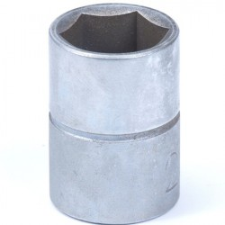 Losse dop 20 mm 1/2 inch