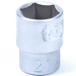 Losse dop 21 mm 1/2 inch